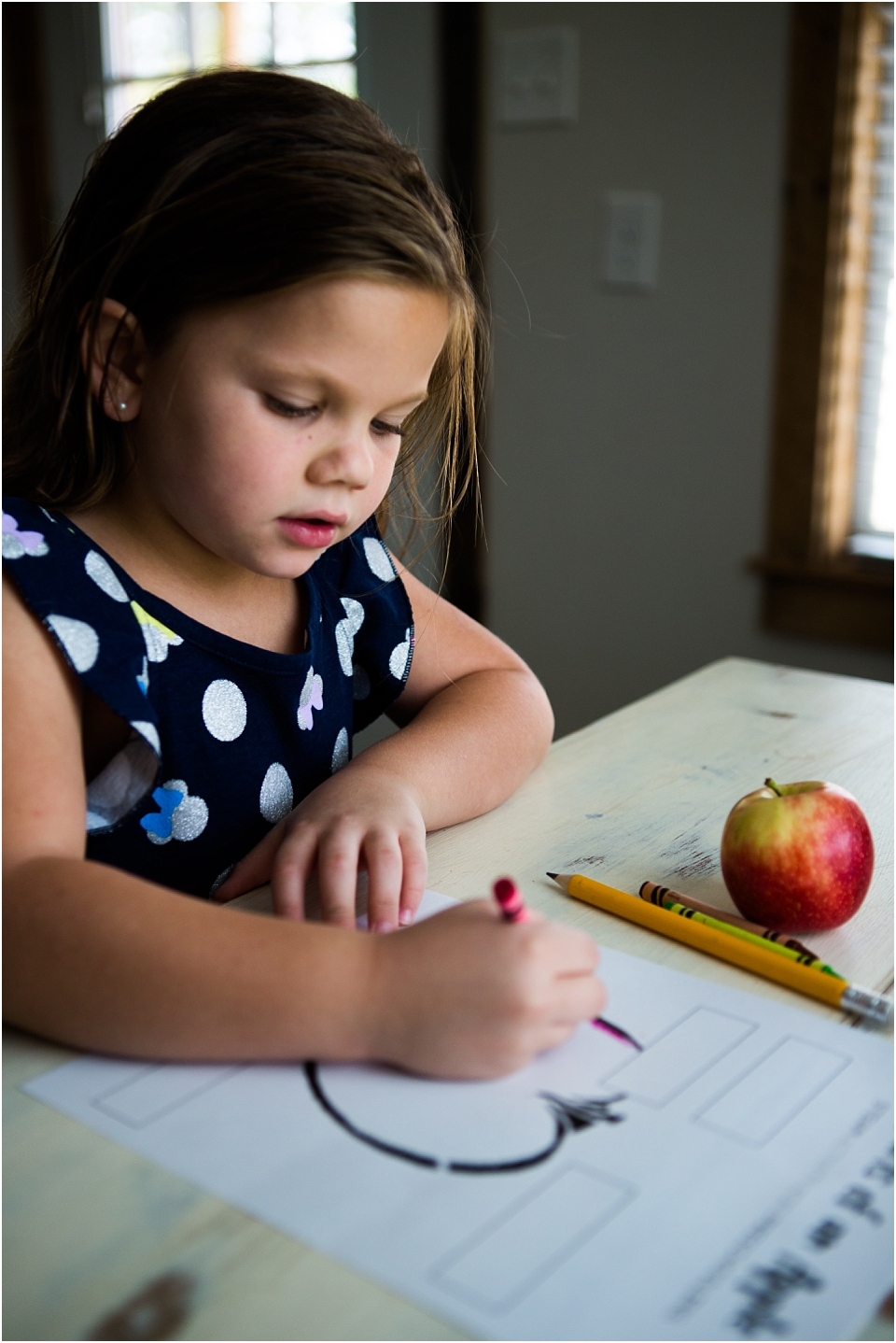 apple curriculum for preschool