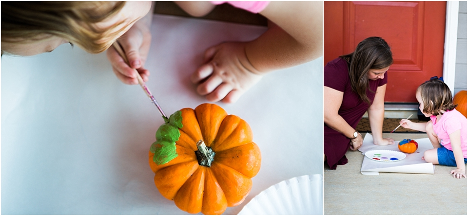 Easy Fall Decor Tips