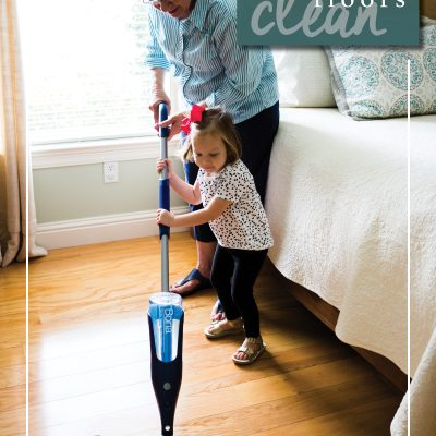Easy Tips to Keep Hardwood Floors Clean