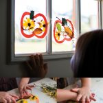 preschool suncatchers