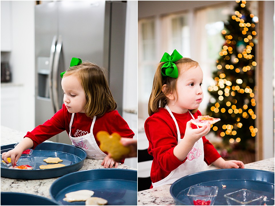 how to decorate sugar cookies with kids