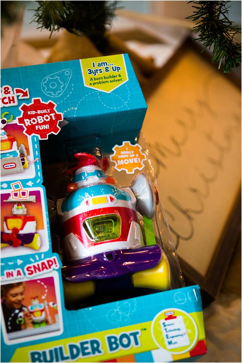 STEM Toys for Preschoolers