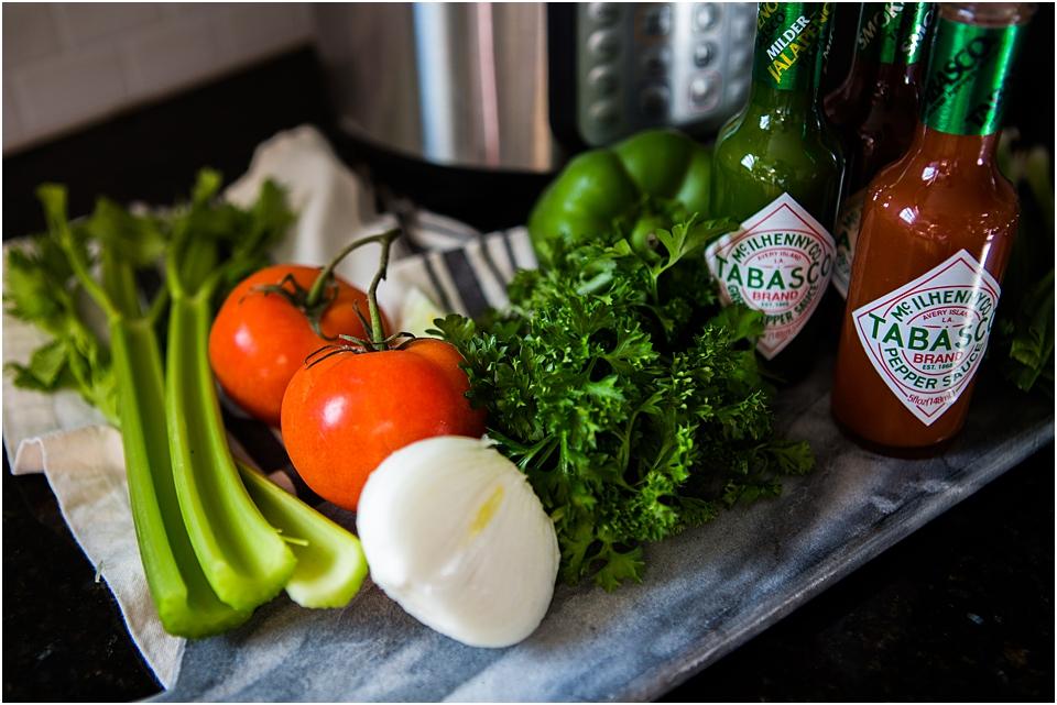 Shrimp Etouffee Instant Pot Recipe