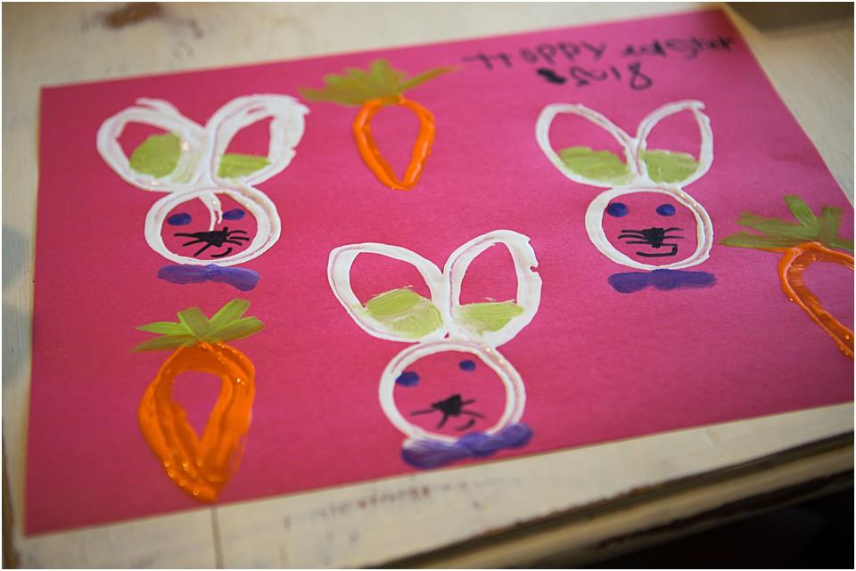 Easter STEAM Activity for Preschoolers