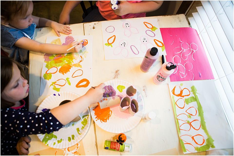 bunny craft for preschoolers