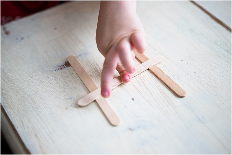 Easy Engineering Activity for Preschoolers