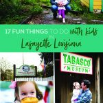 what to do with kids in Lafayette