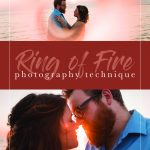 ring of fire photography trick