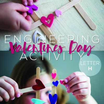 Engineering Valentines Day Activity