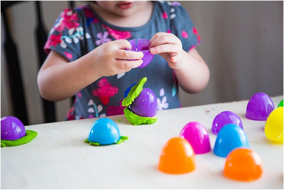 Easter STEM Activities