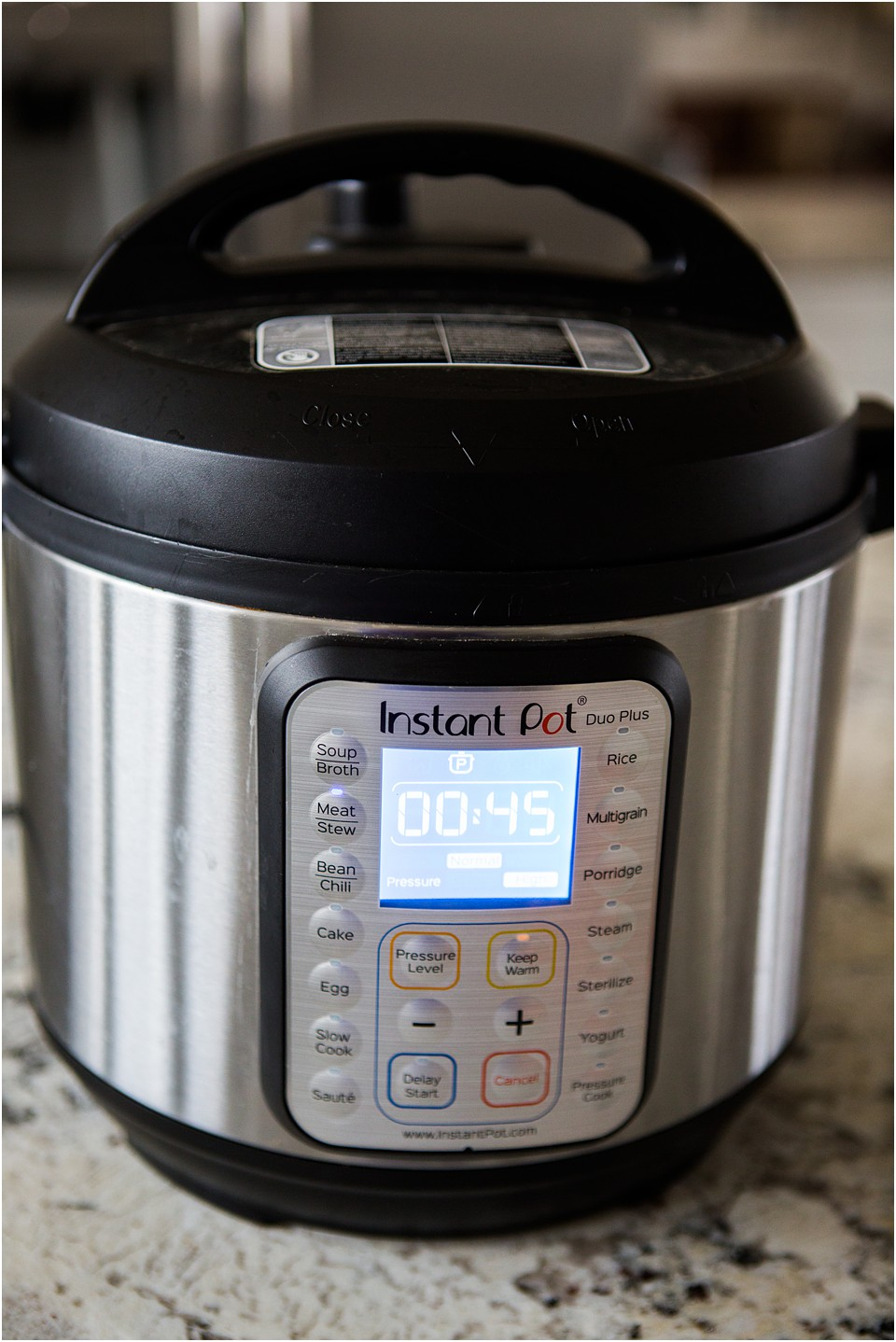 How to Cook Frozen Chicken in Instant Pot