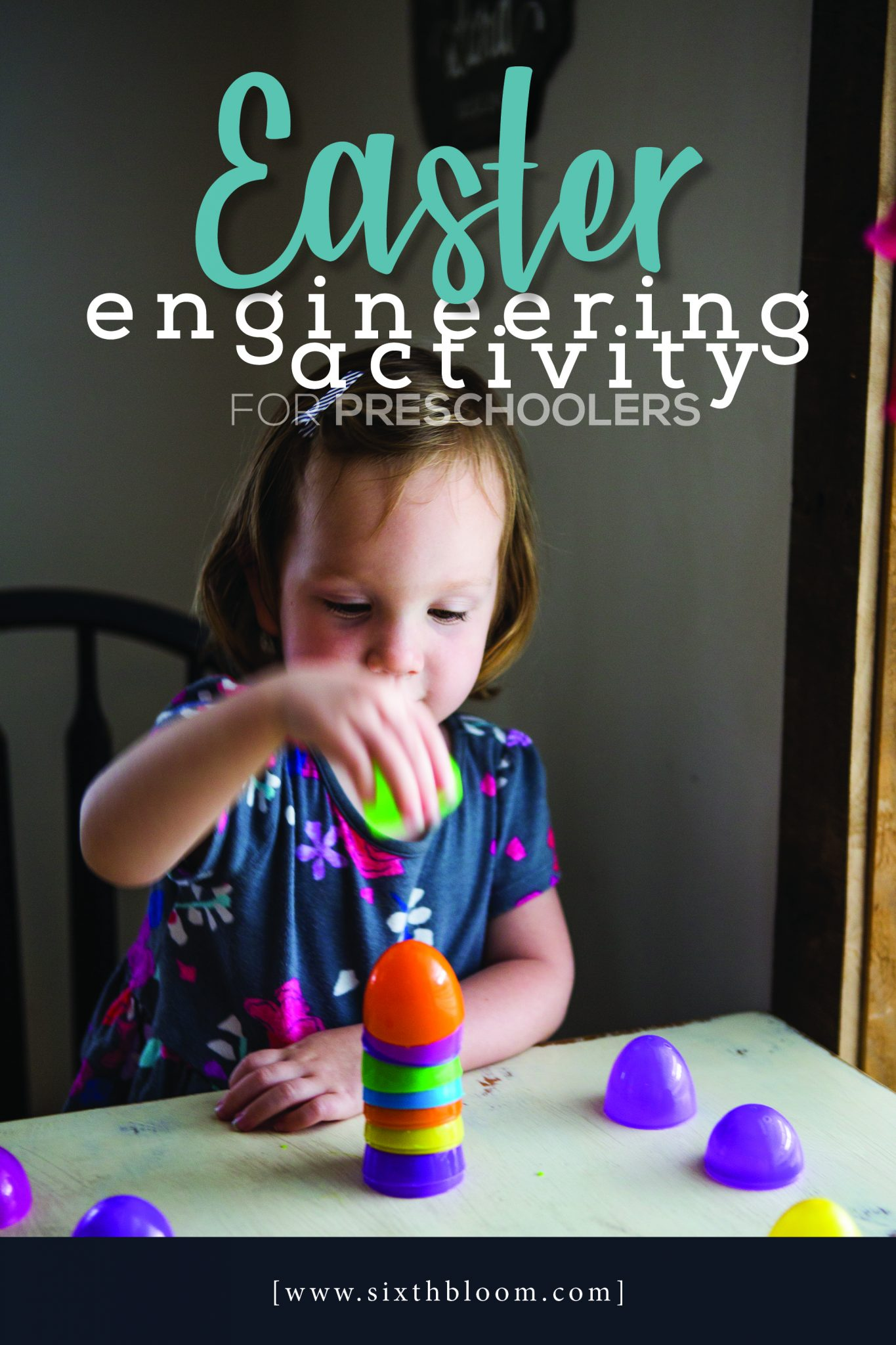 Easter Engineering Activity