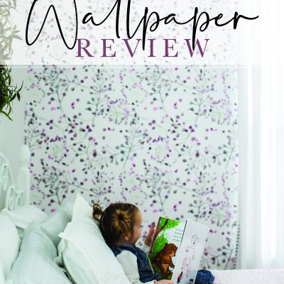 Livette's Wallpaper Review