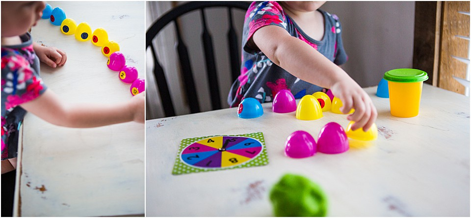 Easter STEAM Activities