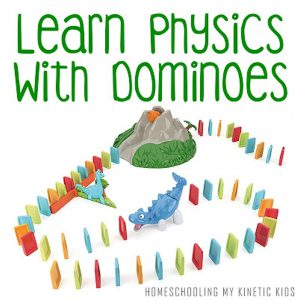 Science Activities for Kindergarten