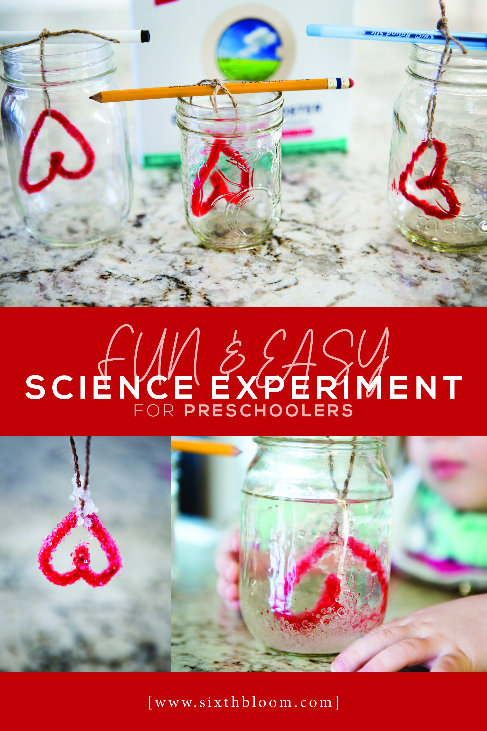 Fun & Easy Science Experiment