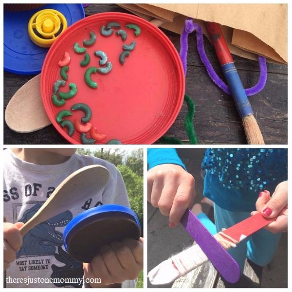 Engineering Activities for Kindergarten