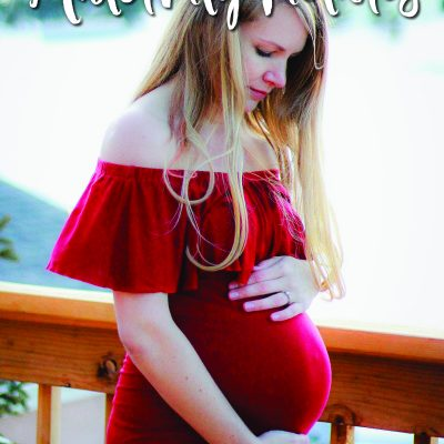 What to Wear for Maternity Pictures