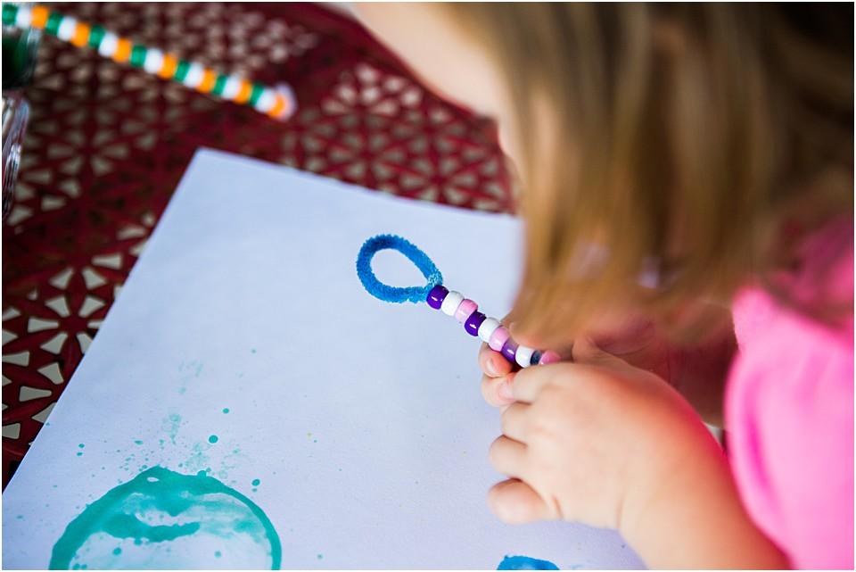 Screen Free Preschoolers
