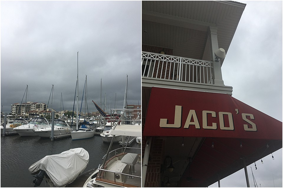 Jacos downtown Pensacola