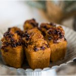 Instant Pot Banana Muffin