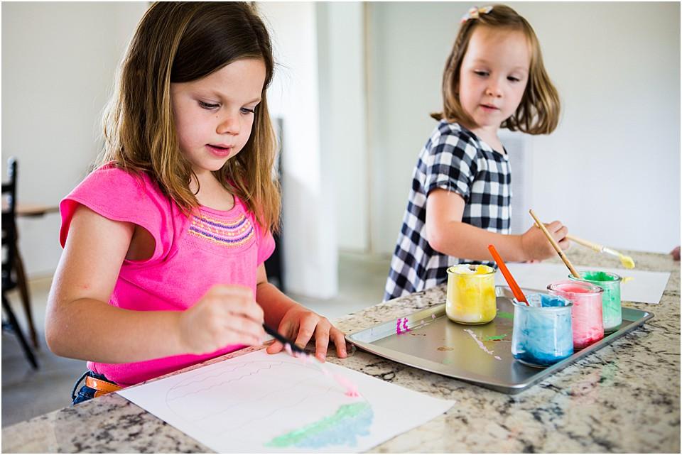 Mother's Day Craft - Preschool STEAM Activity