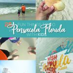 Family Things to do in Pensacola FL