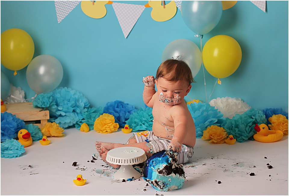 1 Year Old Photoshoot Tips