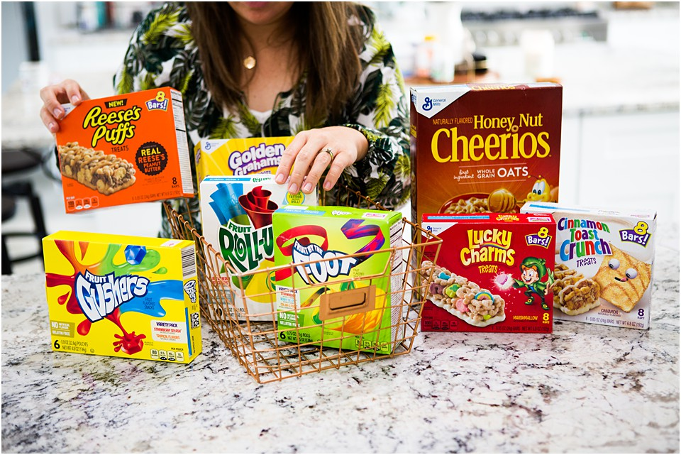 box top snacks from dollar general