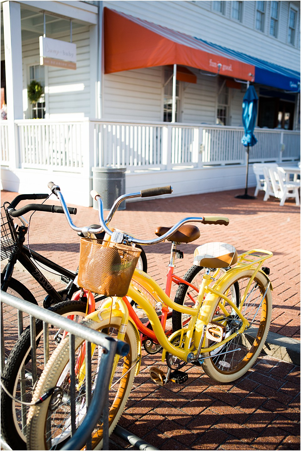 rental bikes in seaside florida
