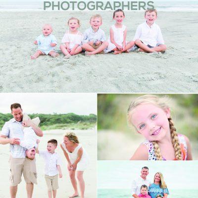Best Myrtle Beach Photographers