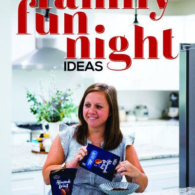 50+ Family Fun Night Ideas