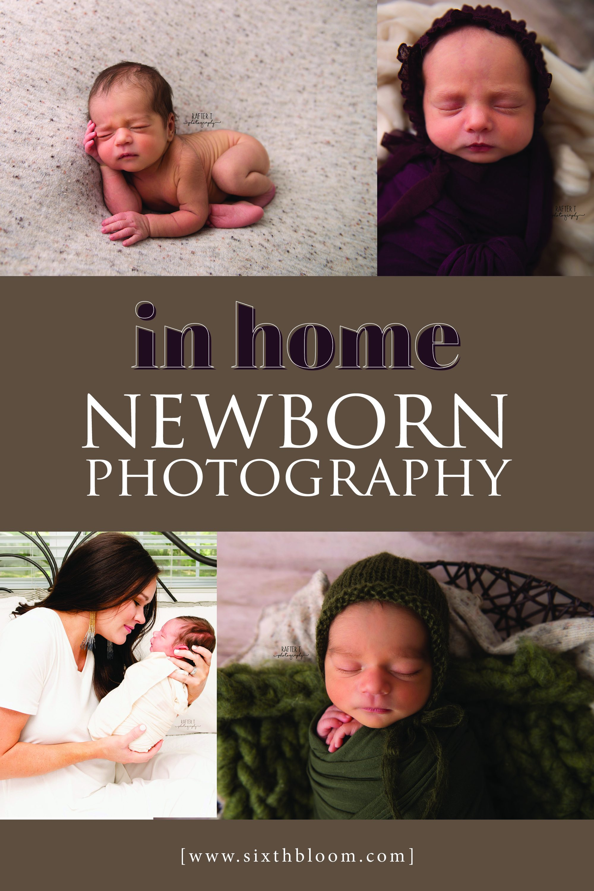 in home newborn photography tips