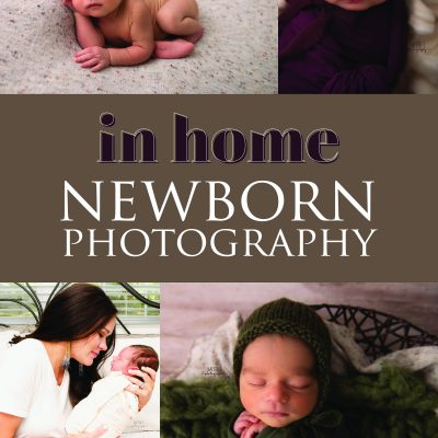 9 In Home Newborn Photography Tips