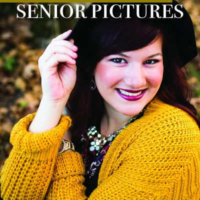 25 Fall Outfits for Senior Pictures