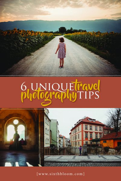 travel pictures and tips