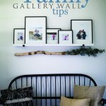 family gallery wall tips