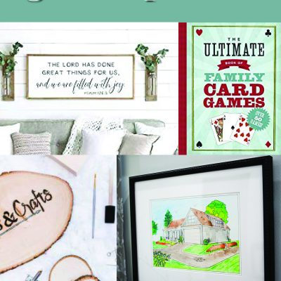 53 Ideas : Gifts for Parents