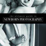 photo tips for newborns at hospital