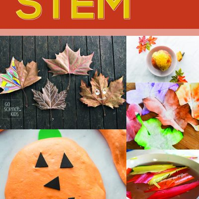 17 Thanksgiving STEM Activities