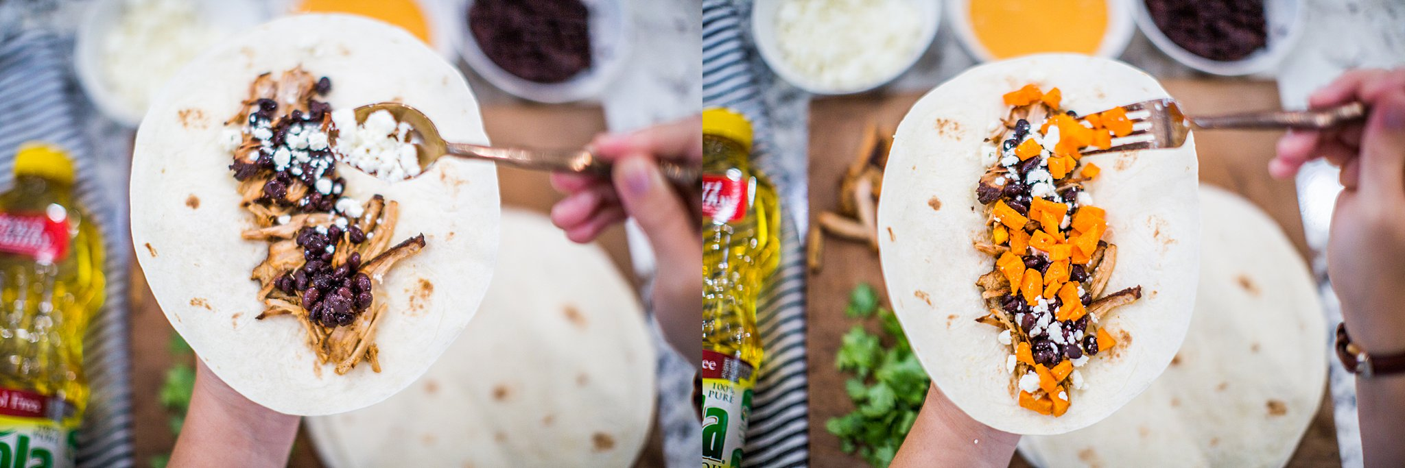 pork taco step by step recipe
