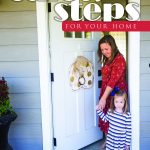 safety steps for your home