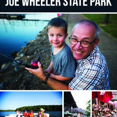 Things to do at Joe Wheeler State Park