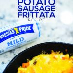 sausage frittata recipe