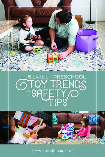 preschool toy trends