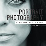 portrait photography tips for beginners