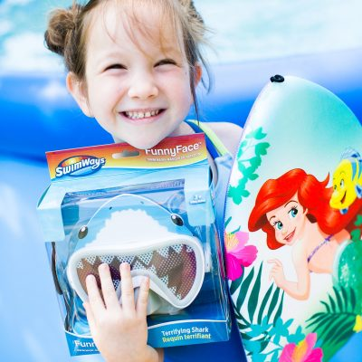 3 Simple Ways to Teach Your Child to Swim